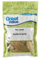 Herbes feuilles de laurier de Great Value