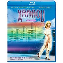 Xanadu (Blu-ray) (Bilingue)