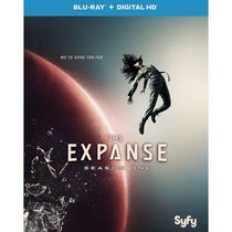 The Expanse: Season One (Blu-ray + Digital HD)