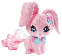Barbie Endless Hair Kingdom - Bunny