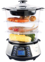 Heaven Fresh Food Steamer