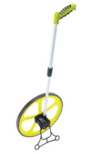 "Meter-Man 14.3"" Metric Measuring Wheel"