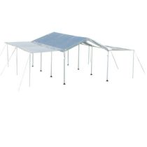 Max AP 10 ft. x  20 ft. 2-in-1 Canopy with Extension Kit