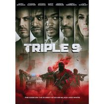 Triple 9 (Bilingual)