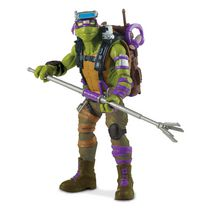 Teenage Mutant Ninja Turtles: Out of the Shadows - Donatello Action Figure