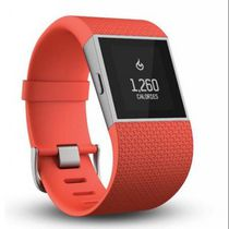 Fitbit Surge Wireless Fitness Activity Tracker, Large - Tangerine