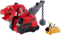 Dinotrux Reptool Control Ty Rux Vehicle