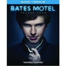 Bates Motel: Season Four (Blu-ray + Digital HD With UltraViolet)