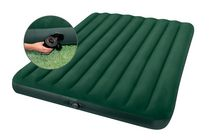 Intex Queen Prestige Airbed with Battery Air Pump