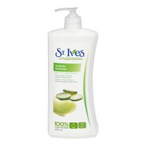 St. Ives® Hydrate Cucumber Melon Body Lotion
