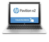 "HP Pavilion x2 12"" Notebook with Intel Core M3-6Y30 2.20GHz Processor, Windows 10 Home 64"
