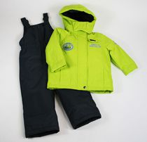 Disney Monsters Inc. Boys' 2-piece Snowsuit 4T
