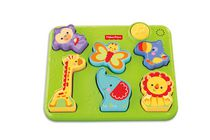 Casse-tête Sons Rigolos de Fisher-Price