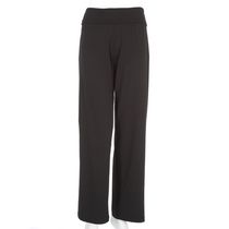 Danskin Women's Sleeping Pants Black L/G