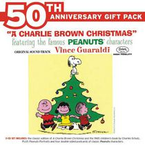 Vince Guaraldi Trio - A Charlie Brown Christmas (Édition 50e Anniversaire)