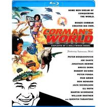 Corman's World: Exploits Of A Hollywood Rebel (Blu-ray)