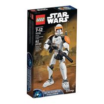 LEGO® Star Wars™ Constraction - Clone Commander Cody™ (75108)