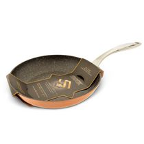 "Starfrit The Rock 9.5"" Fry Pan"