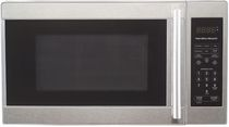 Hamilton Beach 0.7 cu.ft. Stainless Steel Microwave