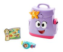 Fisher-Price Nickelodeon Dora and Friends Magical Adventures Backpack