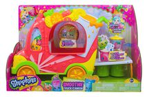 Coffret de jeu Camion à smoothies de Shopkins