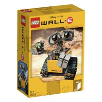 LEGO® Ideas - Wall-E (21303)