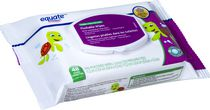 Equate Toddler Pre-Moistened Flushable Wipes