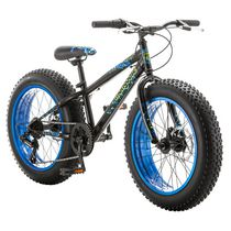 "Mongoose 20"" Pug Fat Bike"