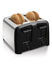 Hamilton Beach Cool Wall 4 Slice Toaster