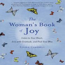 The Womans Book of Joy