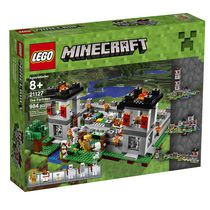 LEGO® Minecraft - The Fortress (21127)