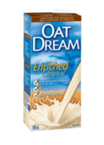 Oat Dream enrichie - Originale
