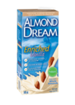 Almond Dream Vanilla Enriched