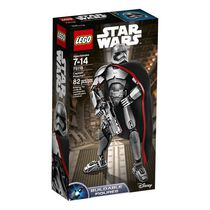 Constraction Star Wars - Capitaine PhasmaMC (75118)