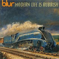 Blur - Modern Life Is Rubbish (Vinyl) (2LP) (Spcial Edition)