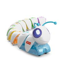 Fisher-Price Think & Learn Code-a-pillar Learning Toy
