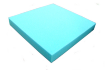GelMax Soft Foam Cushioning 14 X 14 X 2 inches