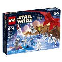 LEGO Star Wars TM - Calendrier de l'Avent Star Wars(MC) (75146)