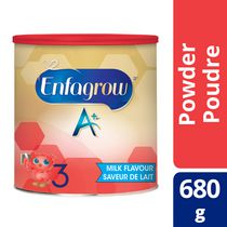 Enfagrow A+ Milk Flavour Nutritional Supplement