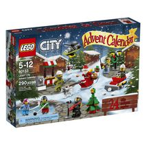 LEGO City Town - LEGO® City Advent Calendar (60133)