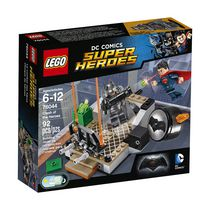 Super Heroes - Clash of the Heroes (76044)