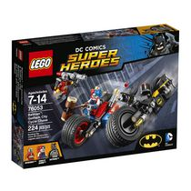 LEGO(MD)MD Super Heroes - BatmanMC : La poursuite à Gotham City (76053)