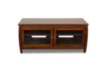 "Glenvista 48"" Wide TV Credenza Walnut"
