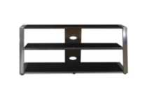 "Glenvista 48"" Wide TV Stand, Black - WCUCP48"