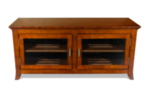 "Glenvista 50"" Wide TV Credenza, Walnut- WCLAP50"