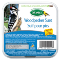 Scotts Woodpecker Suet