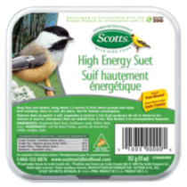 Scotts High Energy Suet
