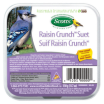 Suif Raisin Crunch Scotts 330g