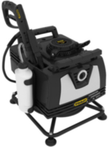 STANLEY 2350 PSI Gas Pressure Washer