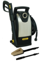 STANLEY 1450 PSI Electric Pressure Washer